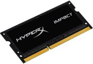Kingston HyperX Impact DDR3L 1866MHz 4GB (1x4GB)