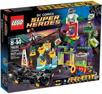 LEGO Jokerland