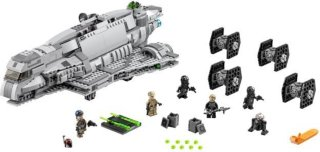 LEGO Imperial Assault Carrier