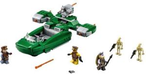 LEGO Flash Speeder