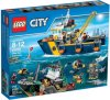 LEGO Deep Sea Exploration Vessel