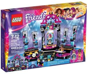 LEGO Pop Star Show Stage