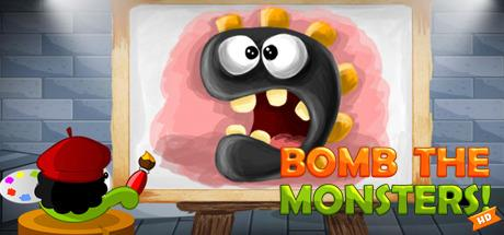 Bomb The Monsters! til PC