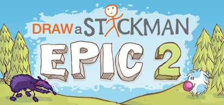 Draw a Stickman: EPIC 2 til PC