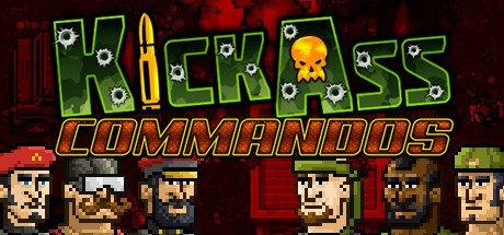 Kick Ass Commandos til PC