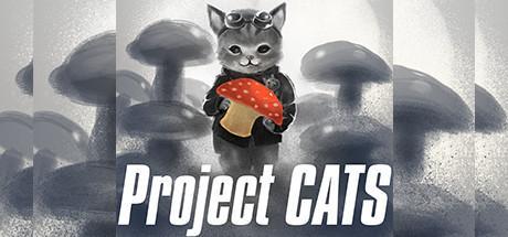 Project CATS til PC