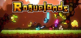 Roguelands til PC