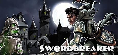 Swordbreaker The Game til PC