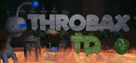 Throbax TD til PC