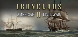 Ironclads 2: American Civil War til PC