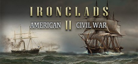 Ironclads 2: American Civil War til PC