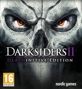 Darksiders II Deathinitive Edition til PC