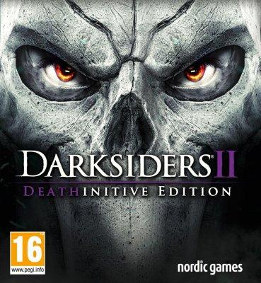 Darksiders II Deathinitive Edition til PC