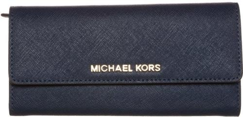 Michael Kors Jet Set Travel Lommebok (32T3STVE3L)