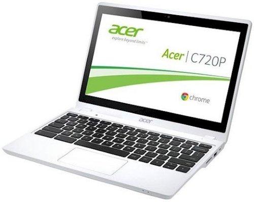 Acer Chromebook C810