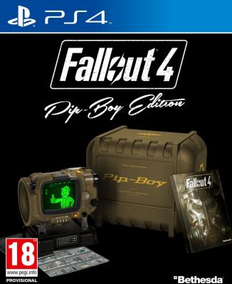 Fallout 4 Pip-Boy Edition til Playstation 4