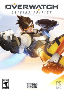 Overwatch (Collectors Edition) til PC
