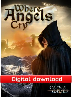 Where Angels Cry til PC