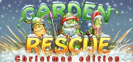 Garden Rescue: Christmas Edition til PC