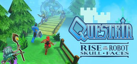 Questria: Rise of the Robot Skullfaces til PC