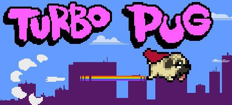 Turbo Pug til PC