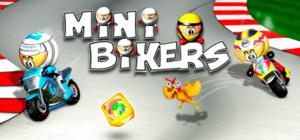 MiniBikers