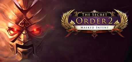 The Secret Order 2: Masked Intent til PC