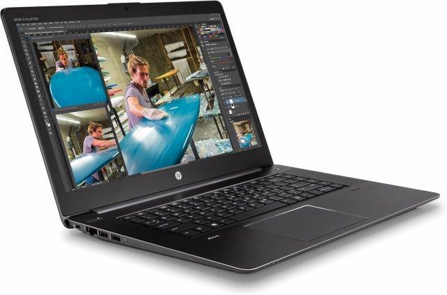 HP ZBook 15 Studio G3 (Y6J47EA)