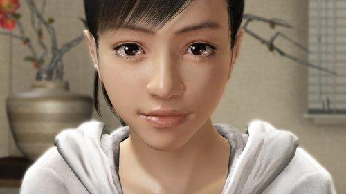 Yakuza 5 til PlayStation 3