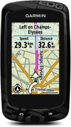 Garmin Edge 810 Performance and Navigation Bundle
