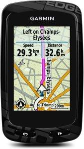 Garmin Edge 810 Performance and Navigation Bundle