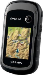 Garmin eTrex 30