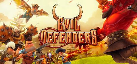 Evil Defenders til PC