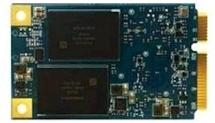SanDisk Z400s mSATA 256GB