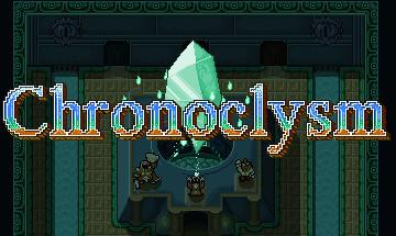 Chronoclysm til PC