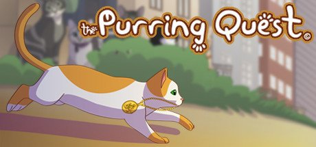The Purring Quest til PC