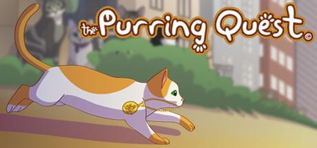 The Purring Quest til PC