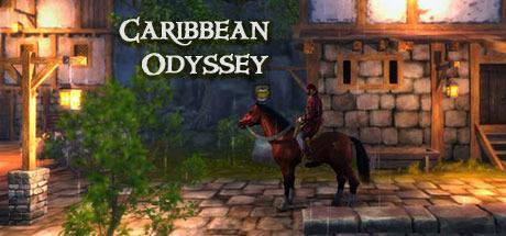 Caribbean Odyssey til PC