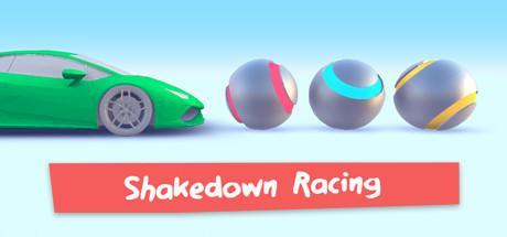 Shakedown Racing til PC
