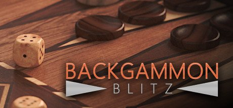 Backgammon Blitz til PC