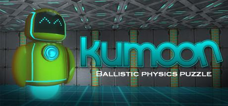 Kumoon : Ballistic Physics Puzzle til PC