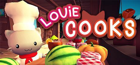Louie Cooks til PC