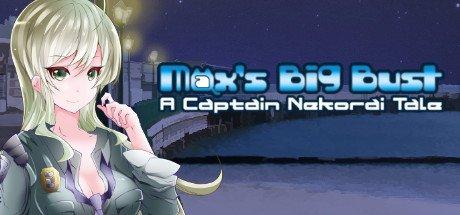 Max's Big Bust: A Captain Nekorai Tale til PC