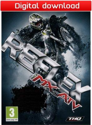 MX vs ATV Reflex til PC