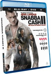 Nordisk Film Snabba Cash 2