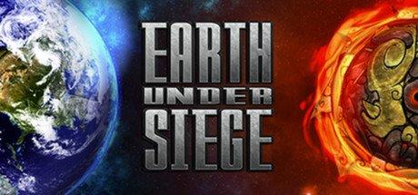 Earth Under Siege til PC