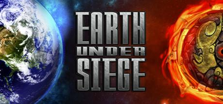 Earth Under Siege til PC
