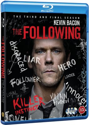 The Following: sesong 3