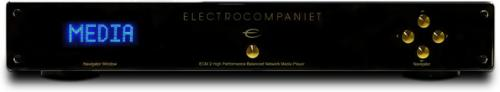 Electrocompaniet ECM 2