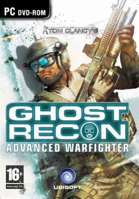 Tom Clancy's Ghost Recon Advanced Warfighter til PC